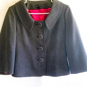 COPY - Chapter One Blazer with Big Buttons Size 4